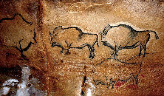 cueva de la covaciella (Asturias)